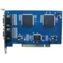 16CH PCI 480 frames/s DVR Card