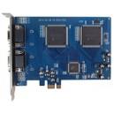 16CH PCIE 480 frames/s DVR Card