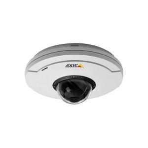 AXIS M5013 PTZ Network Camera