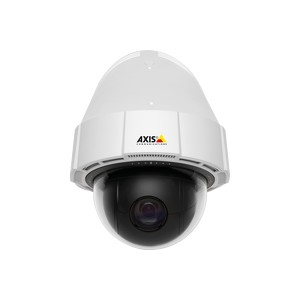 AXIS P5414-E PTZ Dome Network Camera 50Hz