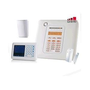 POWERMASTER-10 KIT INCL 3G/GPRS