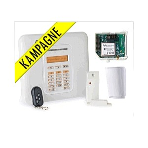 POWERMASTER-10 KIT INCL GSM-350