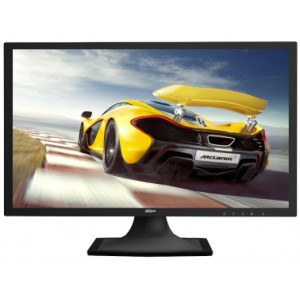 """Dahua 22"""" monitor 16:9 1080p HDMI og VGA indgang, DHL22-F600"""