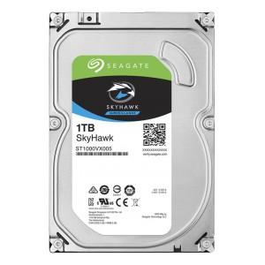 """SEAGATE SkyHawk 3,5"""" SATA DVR/NVR hard drive, 1TB"""