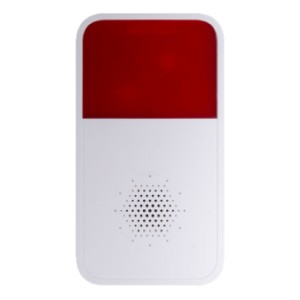 Dahua Wireless Siren ARA10-W