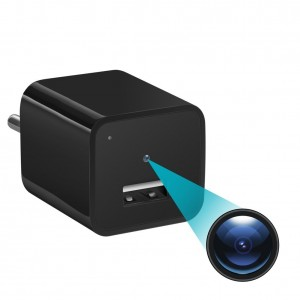 2017 Best USB Charger Hidden Camera 32GB