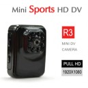 Small Mini Action Camera 16GB