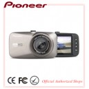 Pioneer 2.7inch LCD 6 Glass Lens 1080p hd car hidden cam ND-DVR110