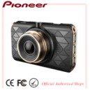 Pioneer 155 Degree Dash Car Camera ND-DVR120