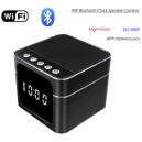 WIFI Network Bluetooth Speaker Camera 16GB