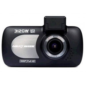 Nextbase 312GW - Full 1080p HD In-Car Dash Camera DVR