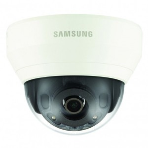 Hanwha 4MP DOME CAMERA IP 2.8 ~ 12mm QND-7080R
