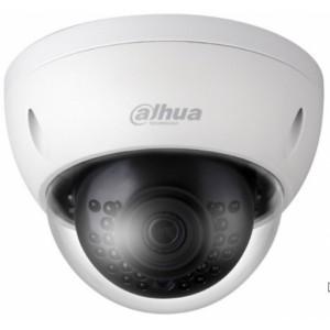 Dahua IPC-HDBW1531E-S 5 MP H.265  WDR POE Dome 2.8mm lens