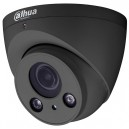 Dahua IPC-HDW2431R-ZS-B 4MP Dome Camera Vandal proof 2.7-13.5mm - Black