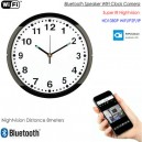 Wall Clock Camera hidden camera 16 GB