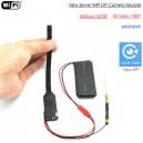 WIFI DIY Camera Module,Hisilicon/Nightvision/ HD1080P 16GB