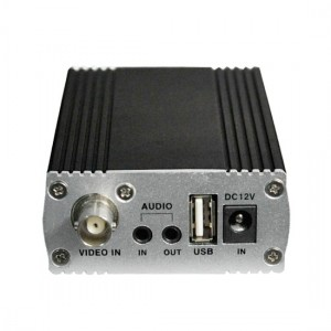Network Video Server IPC-601