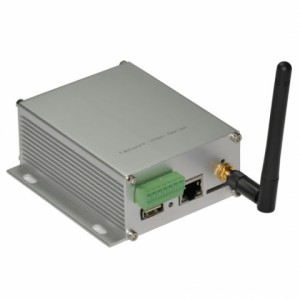 NVS-1011WR Network Video Server