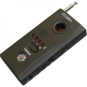 GSM Bug RF Camera Personal Alarm