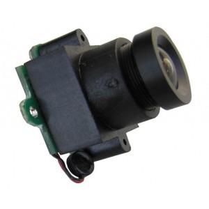 0.008Lux 520TVL Mini CCTV Camera