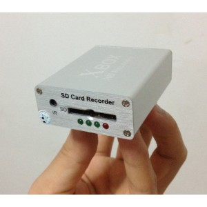 XBOX HD Recorder D1 Mini Sd card DVR