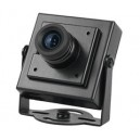 Mini camera SONY CCD 700 TVL u/OSD 3,6mm