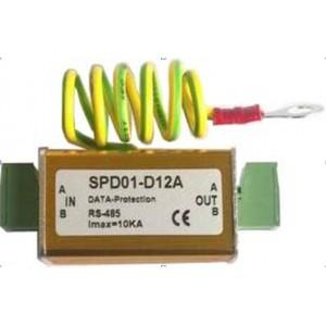 12V Power supply lightning protection