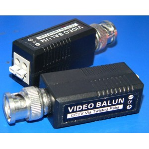 Passiv Balun screwless