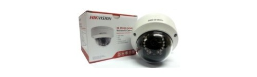 Hikvision 4MP IP Camera English version