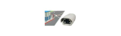 Dahua Access ANPR Camera